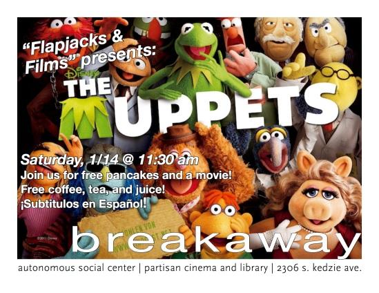 muppets-flyer